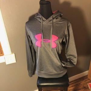 Underarmor Sweatshirt. Super cute!!